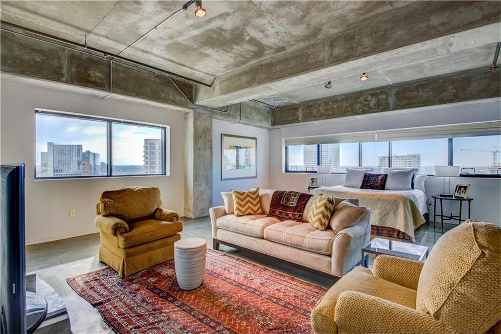 Sold Property | 1999 McKinney Avenue #2005 Dallas, Texas 75201 16