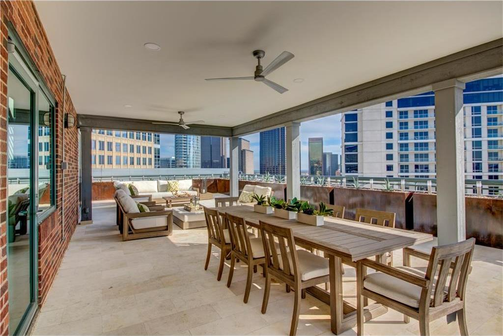 Sold Property | 1999 McKinney Avenue #2005 Dallas, Texas 75201 18