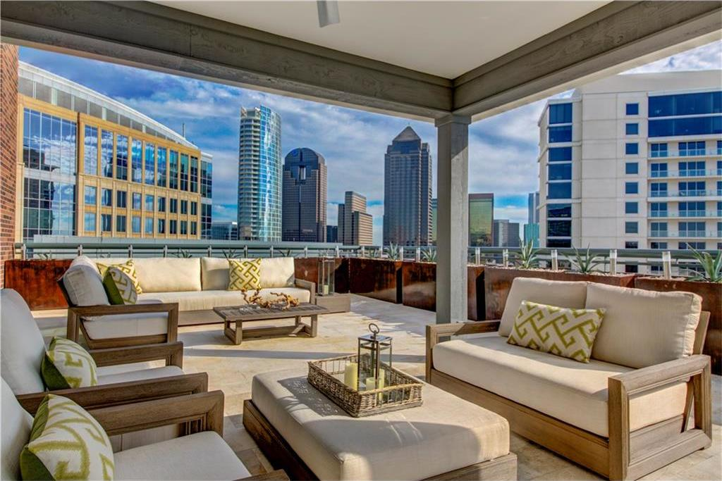 Sold Property | 1999 McKinney Avenue #2005 Dallas, Texas 75201 20