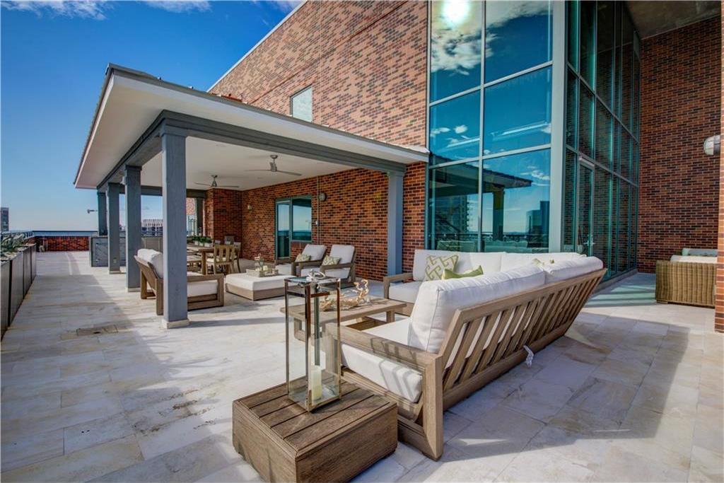 Sold Property | 1999 McKinney Avenue #2005 Dallas, Texas 75201 22