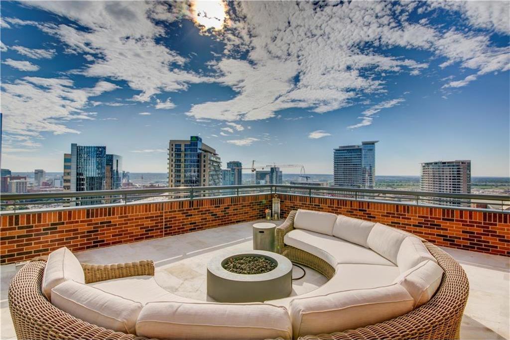 Sold Property | 1999 McKinney Avenue #2005 Dallas, Texas 75201 24