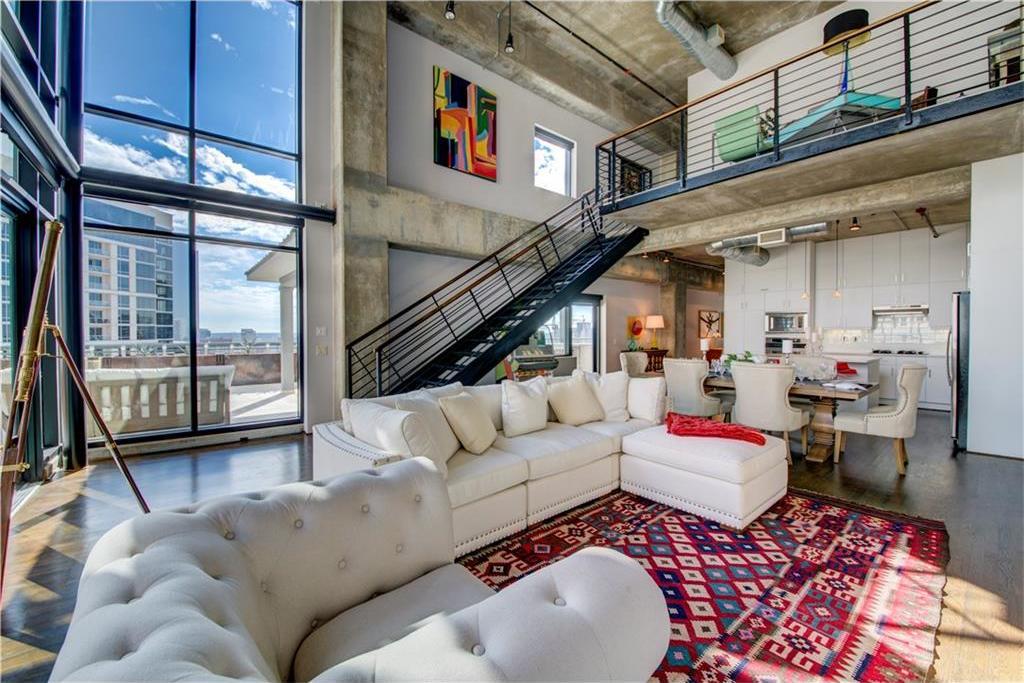Sold Property | 1999 McKinney Avenue #2005 Dallas, Texas 75201 4