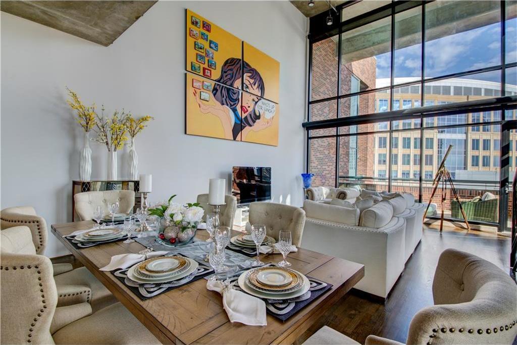 Sold Property | 1999 McKinney Avenue #2005 Dallas, Texas 75201 5