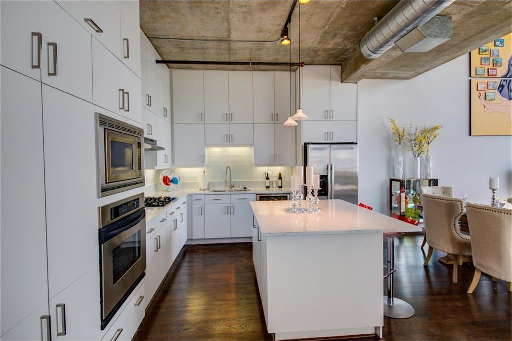 Sold Property | 1999 McKinney Avenue #2005 Dallas, Texas 75201 9