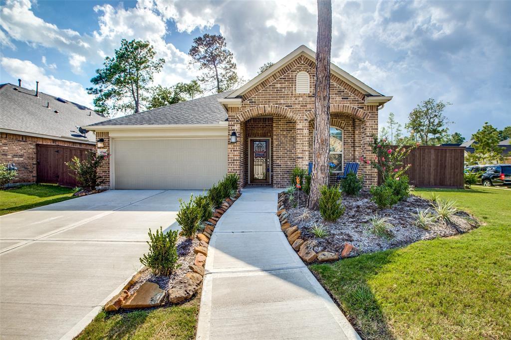 Off Market   16863 Big Reed Drive Humble, Texas 77346 0