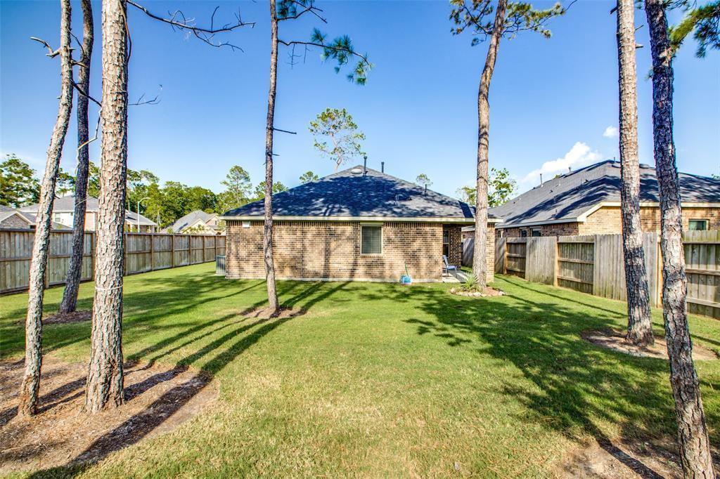 Off Market   16863 Big Reed Drive Humble, Texas 77346 32