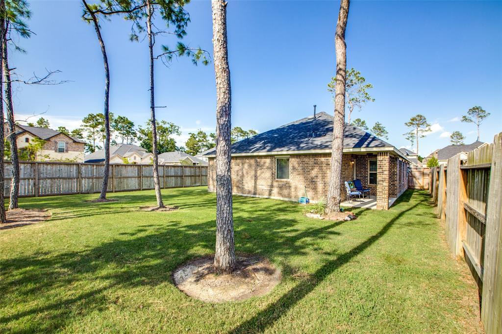 Off Market   16863 Big Reed Drive Humble, Texas 77346 33