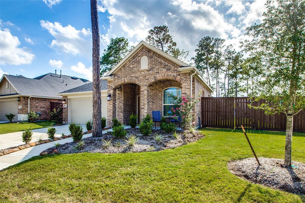 Off Market   16863 Big Reed Drive Humble, Texas 77346 36