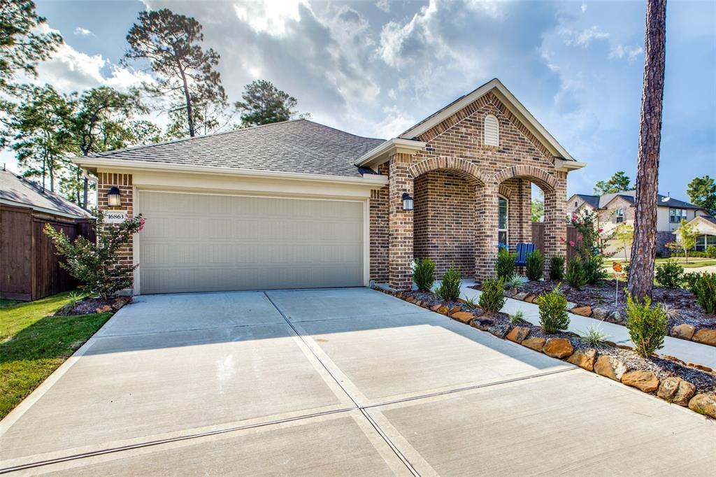 Off Market   16863 Big Reed Drive Humble, Texas 77346 37