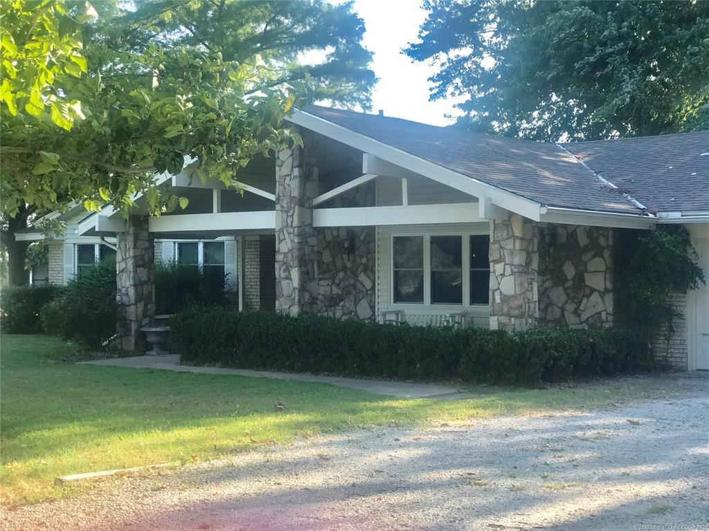 Off Market | 9587 County Road 3480 Road Ada, Oklahoma 74820 0
