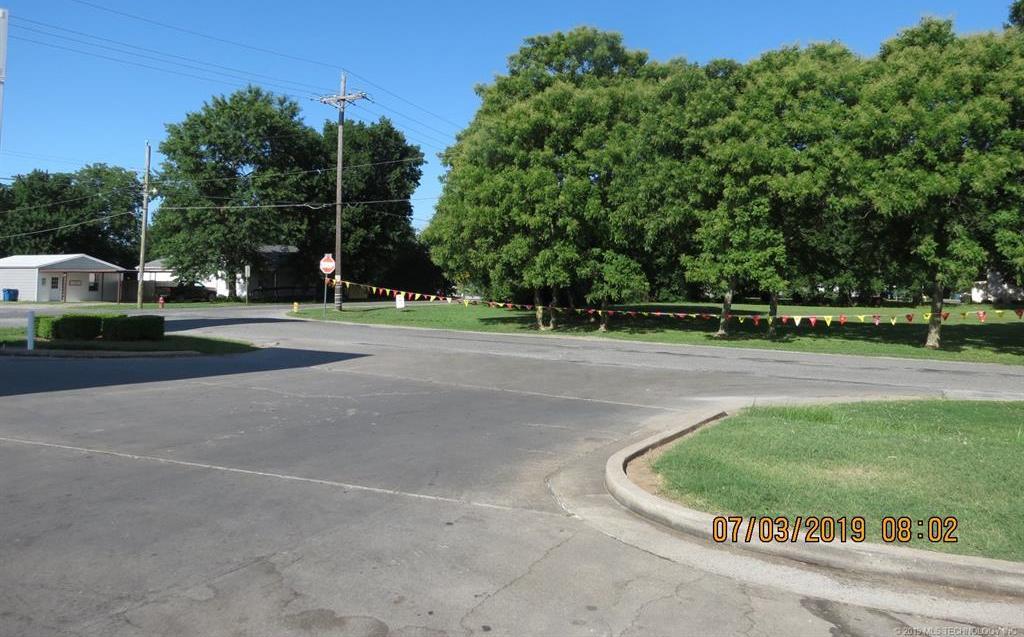 Active | 65 NW 6th Street Krebs, Oklahoma 74554 12