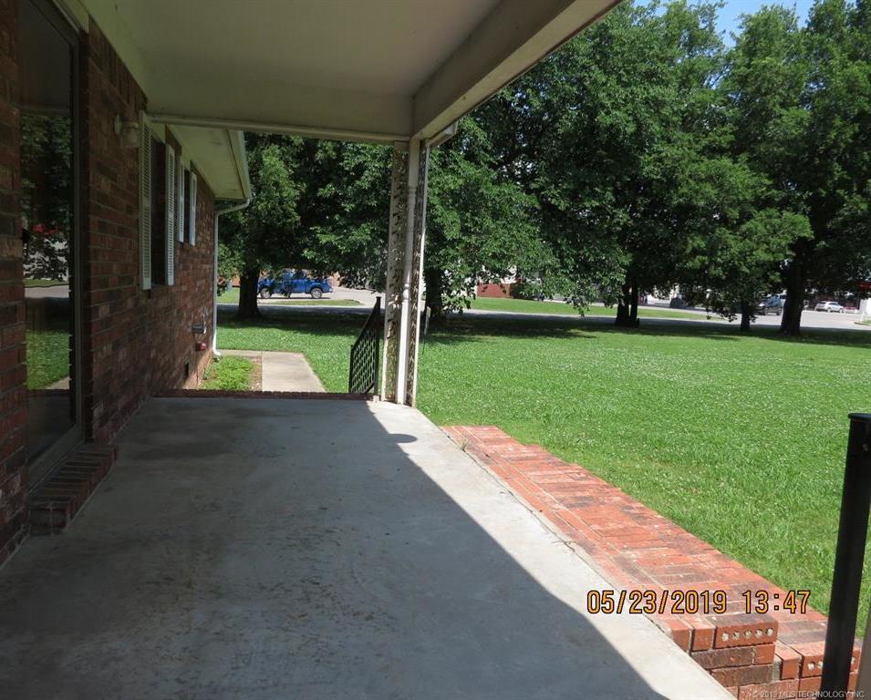 Active | 65 NW 6th Street Krebs, Oklahoma 74554 16