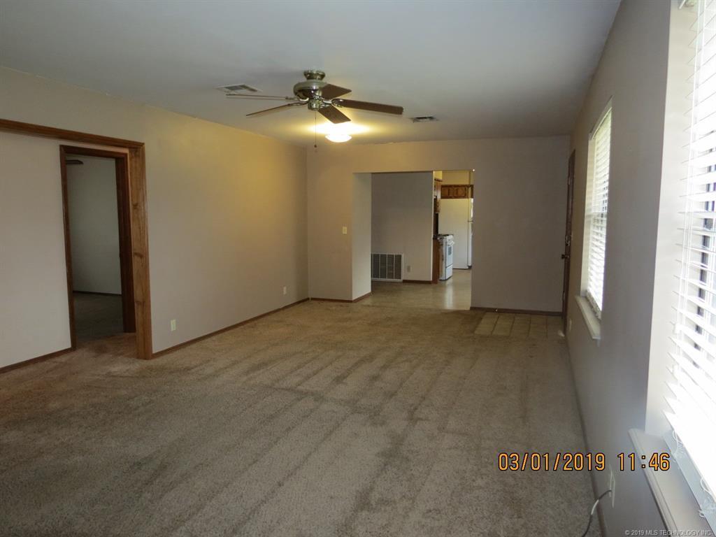 Active | 65 NW 6th Street Krebs, Oklahoma 74554 25