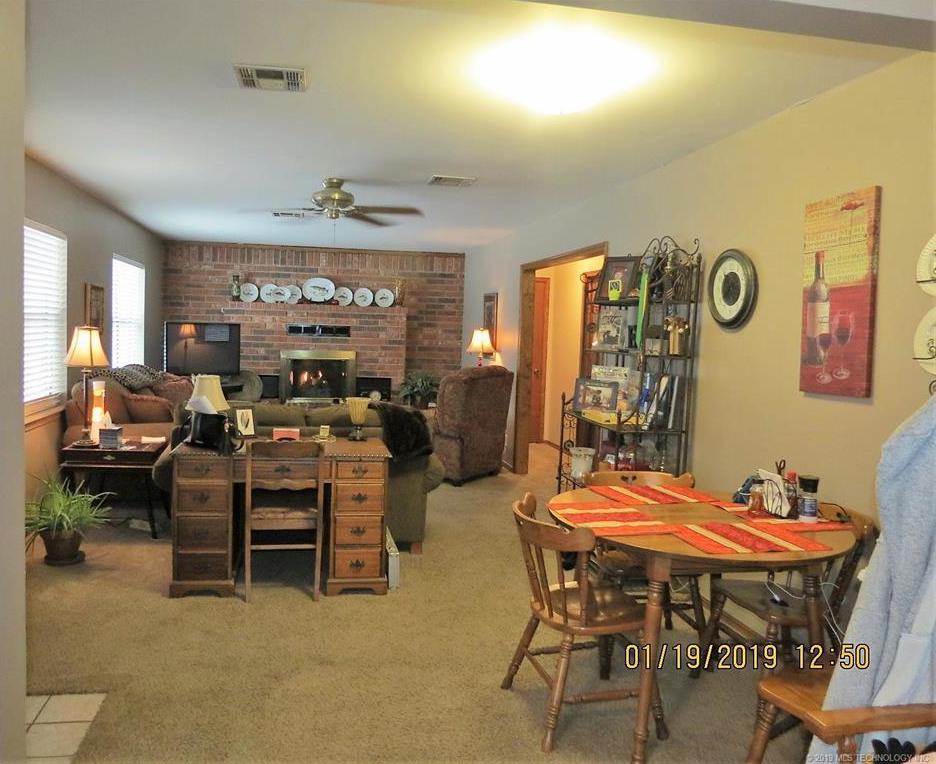 Active | 65 NW 6th Street Krebs, Oklahoma 74554 26