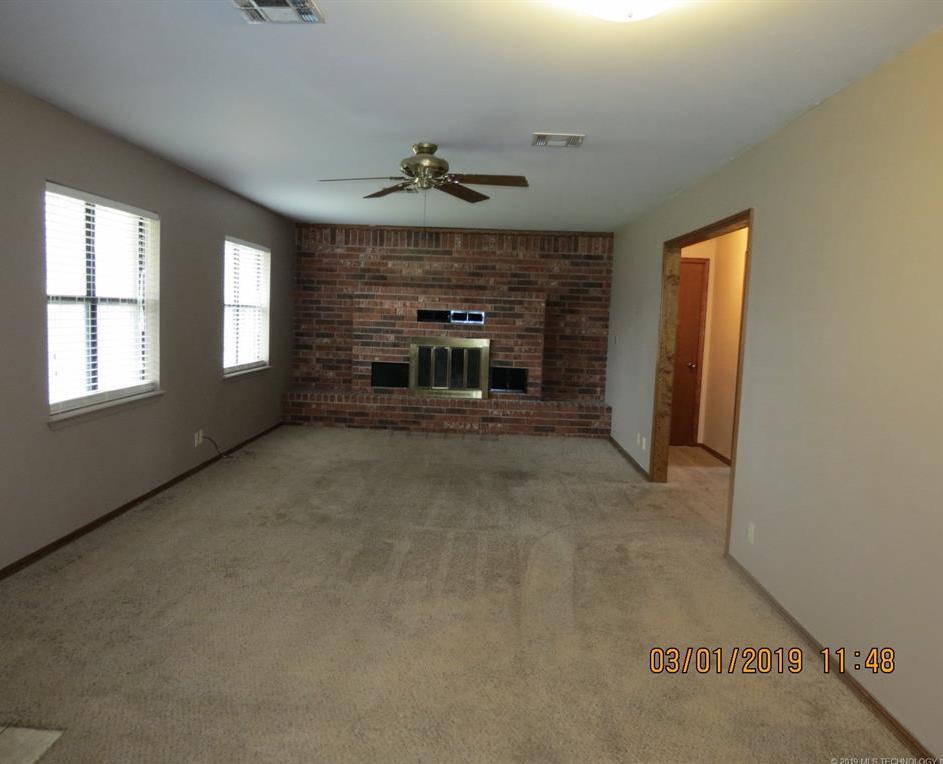 Active | 65 NW 6th Street Krebs, Oklahoma 74554 36