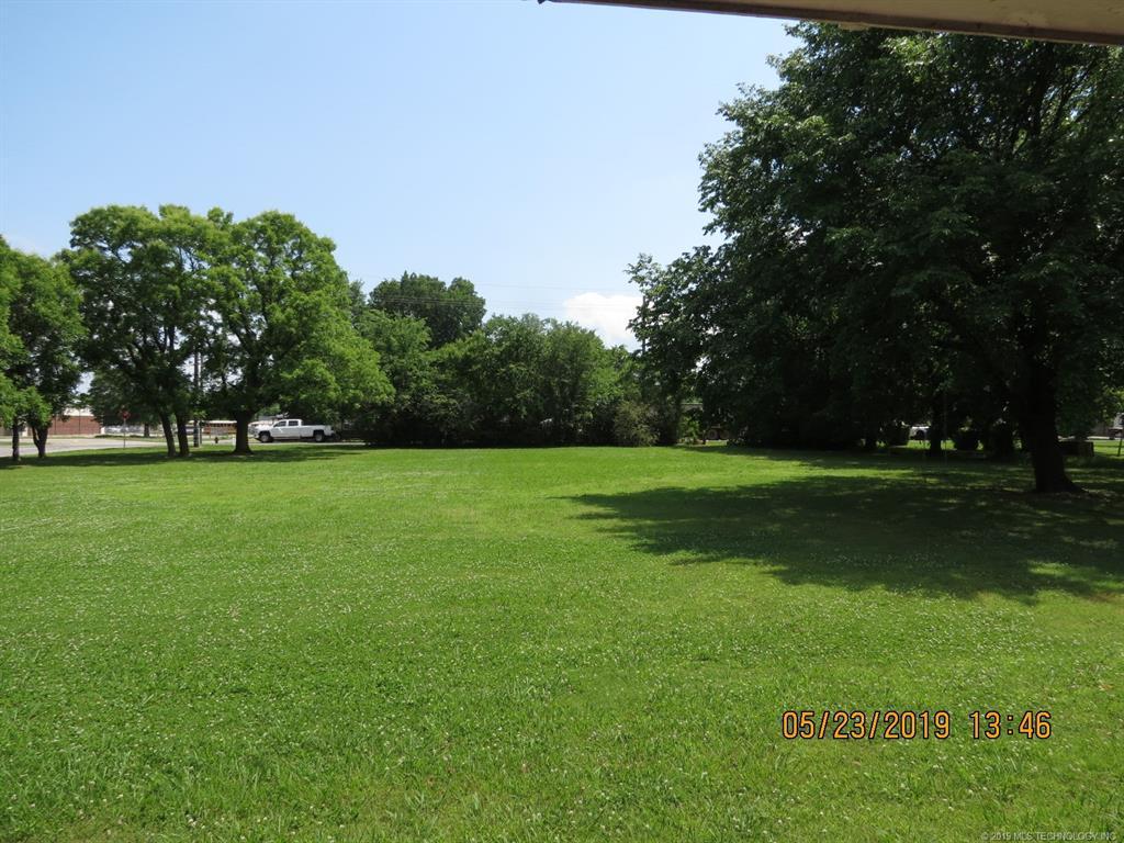 Active | 65 NW 6th Street Krebs, Oklahoma 74554 6