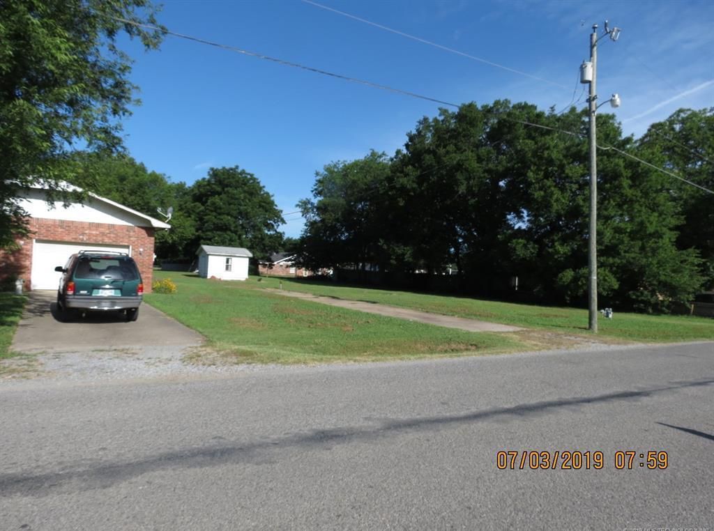 Active | 65 NW 6th Street Krebs, Oklahoma 74554 8