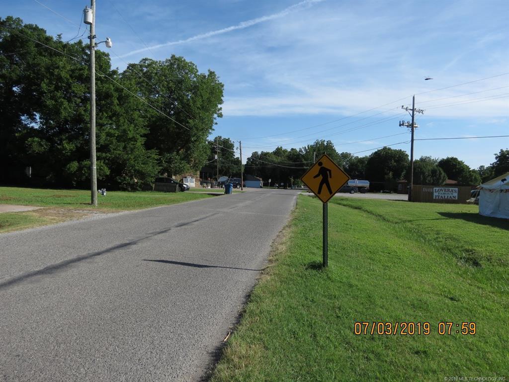 Active | 65 NW 6th Street Krebs, Oklahoma 74554 9