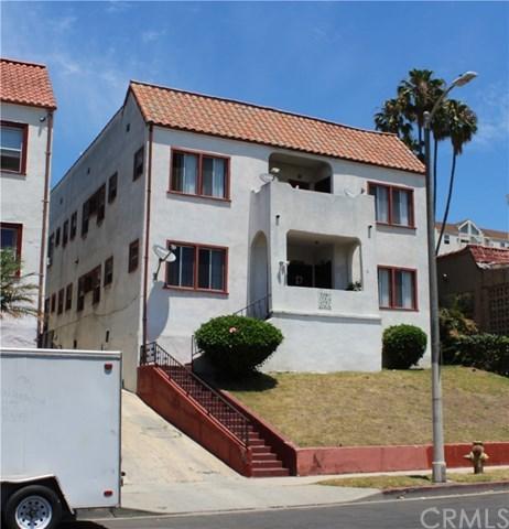 Closed | 3741 Montclair Street Los Angeles, CA 90018 1