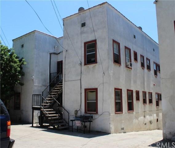 Closed | 3741 Montclair Street Los Angeles, CA 90018 2