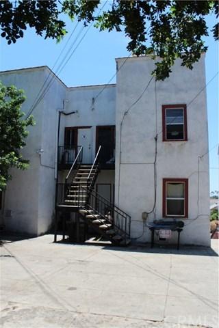 Closed | 3741 Montclair Street Los Angeles, CA 90018 3