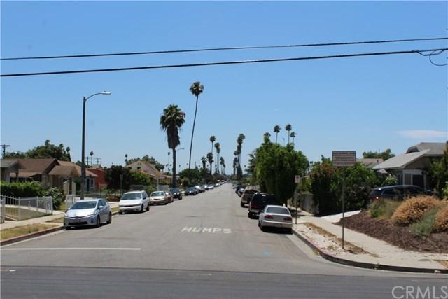 Closed | 3741 Montclair Street Los Angeles, CA 90018 6