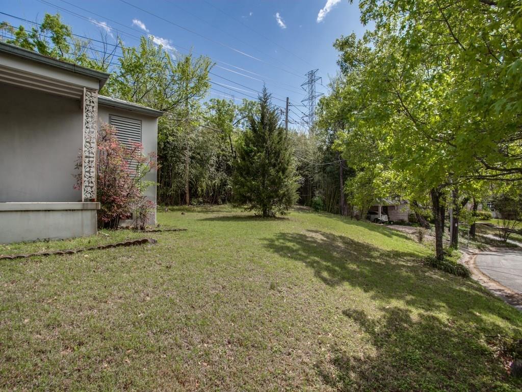 Sold Property | 4000 Stonebridge Drive Dallas, Texas 75204 1