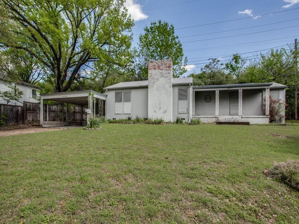 Sold Property | 4000 Stonebridge Drive Dallas, Texas 75204 5