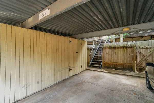 Property for Rent | 859 Wax Myrtle Lane Houston, Texas 77079 30