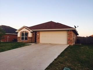 Sold Property | 1820 Willowbrook Drive Terrell, Texas 75160 0