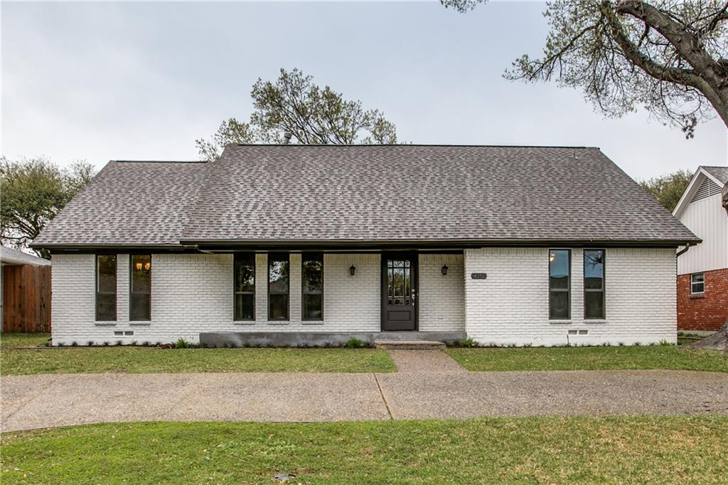 Sold Property | 9363 Hunters Creek Drive Dallas, Texas 75243 0