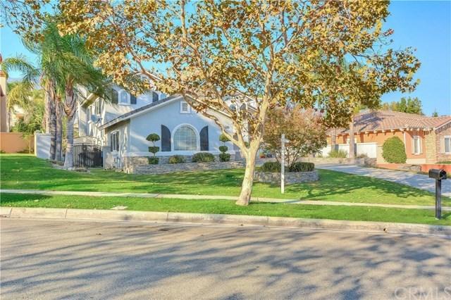 Closed | 12708 Altura Drive Rancho Cucamonga, CA 91739 47