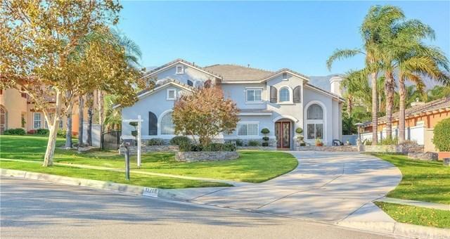 Closed | 12708 Altura Drive Rancho Cucamonga, CA 91739 21
