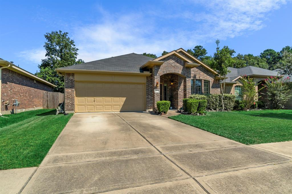 Off Market | 1915 Vale Brook Drive Spring, Texas 77373 1