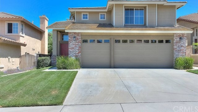 Closed | 17393 E Park Chino Hills, CA 91709 0