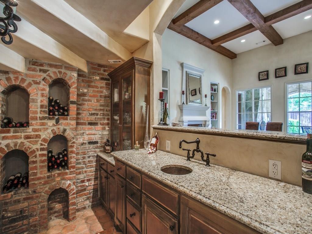 Sold Property | 6738 Stefani Drive Dallas, Texas 75225 10