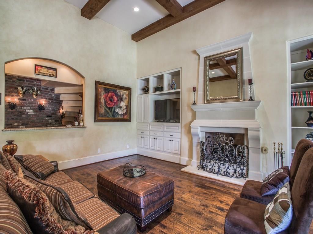 Sold Property | 6738 Stefani Drive Dallas, Texas 75225 12