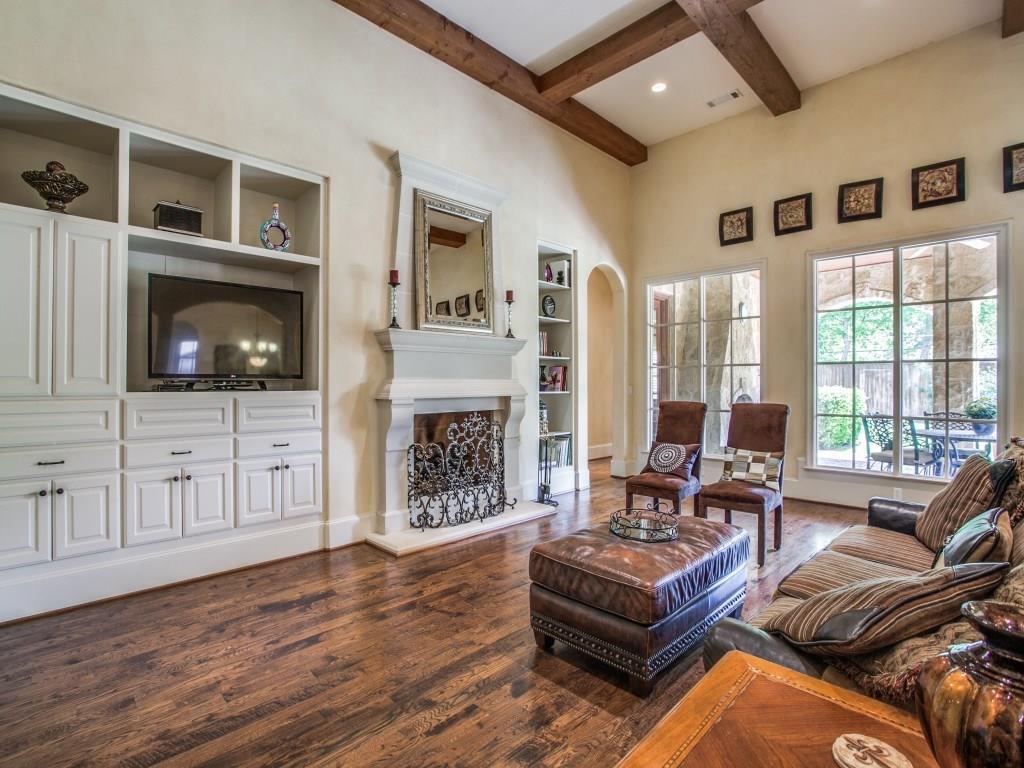 Sold Property | 6738 Stefani Drive Dallas, Texas 75225 13