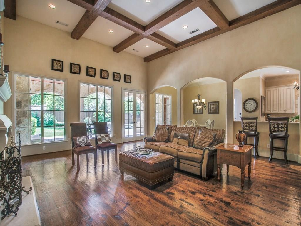 Sold Property | 6738 Stefani Drive Dallas, Texas 75225 14