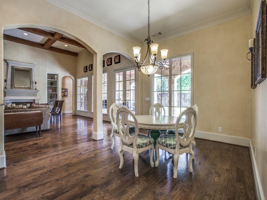 Sold Property | 6738 Stefani Drive Dallas, Texas 75225 15