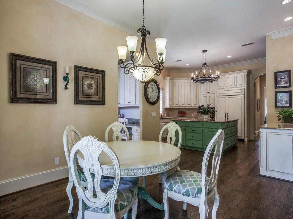 Sold Property | 6738 Stefani Drive Dallas, Texas 75225 16