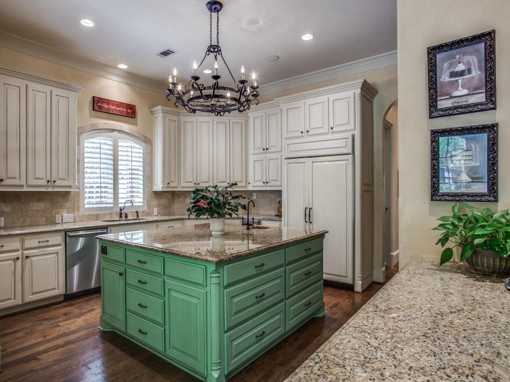 Sold Property | 6738 Stefani Drive Dallas, Texas 75225 17