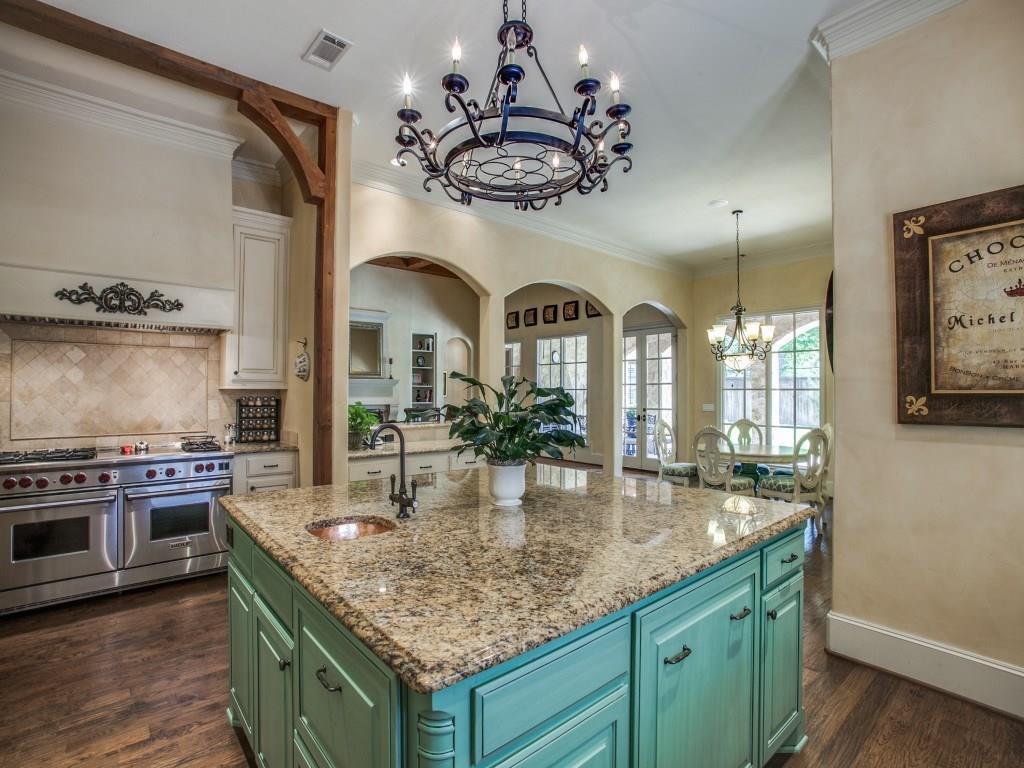 Sold Property | 6738 Stefani Drive Dallas, Texas 75225 18
