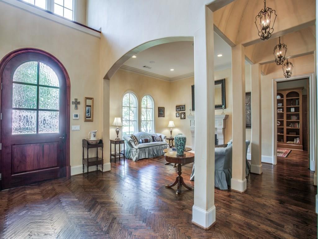 Sold Property | 6738 Stefani Drive Dallas, Texas 75225 2