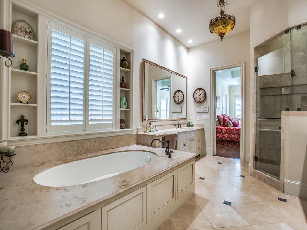 Sold Property | 6738 Stefani Drive Dallas, Texas 75225 21