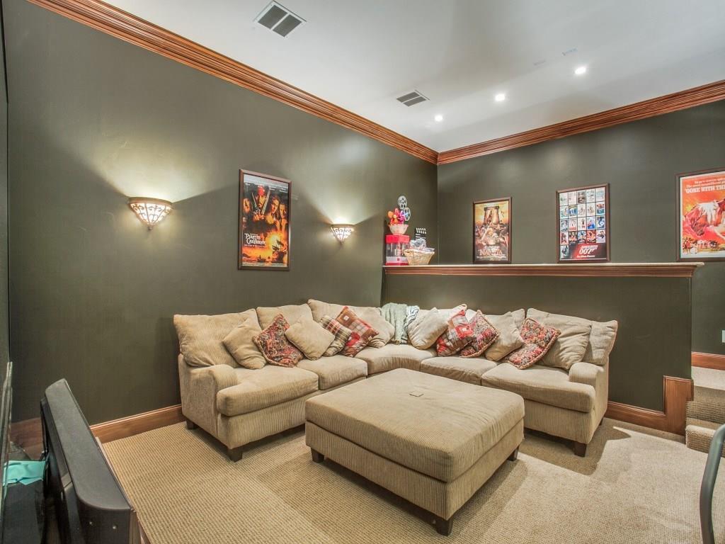Sold Property | 6738 Stefani Drive Dallas, Texas 75225 27