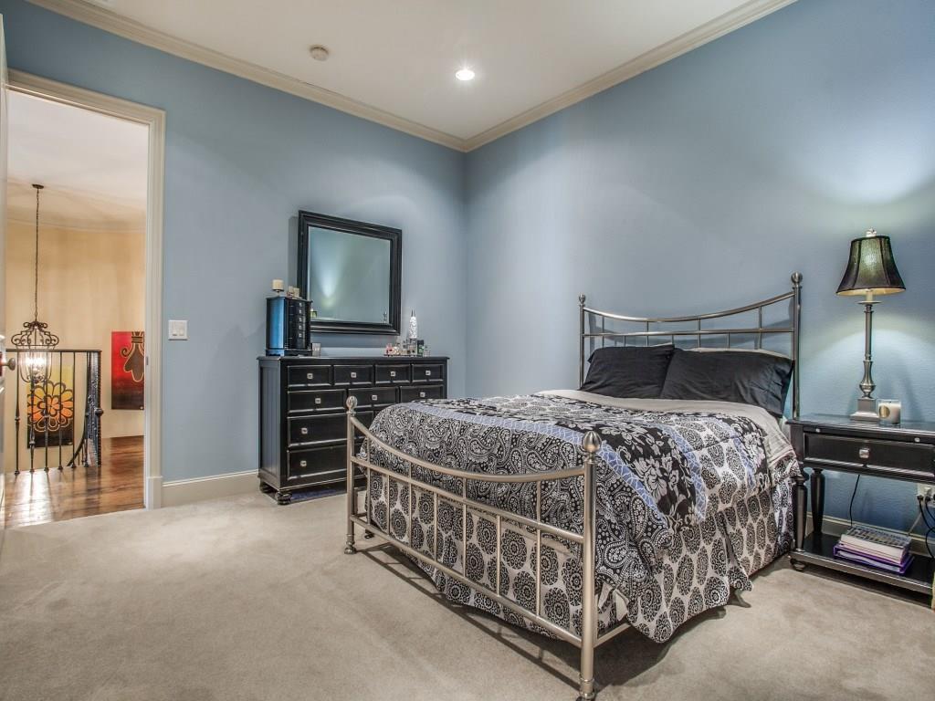 Sold Property | 6738 Stefani Drive Dallas, Texas 75225 29