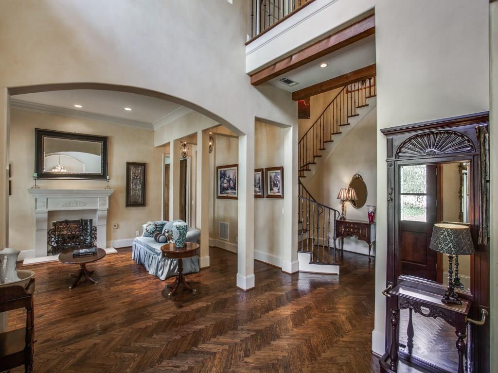 Sold Property | 6738 Stefani Drive Dallas, Texas 75225 3