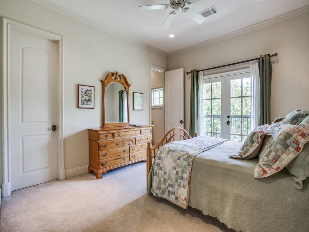 Sold Property | 6738 Stefani Drive Dallas, Texas 75225 31