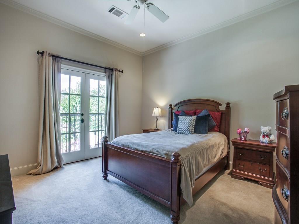 Sold Property | 6738 Stefani Drive Dallas, Texas 75225 32